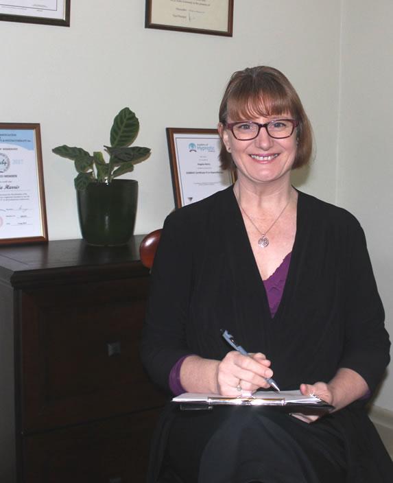Angela Hypnotherapist Ringwood